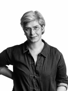 Erika Lagerbjelke