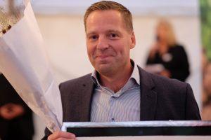 Mats Stjernqvist